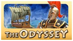 Ir para a The Odyssey