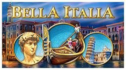 Ir para a Bella Italia