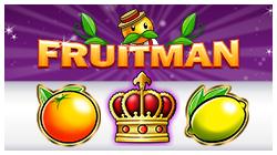 Ir para a Fruitman