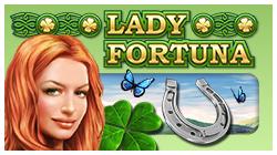 Ir para a Lady Fortuna