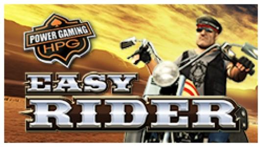 Ir para a Easy Rider