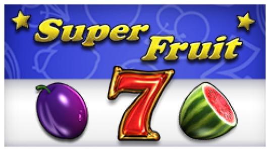 Ir para a Super Fruit