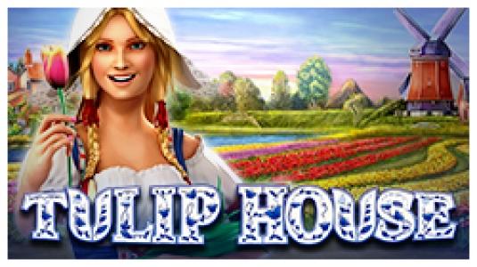 Ir para a Tulip House