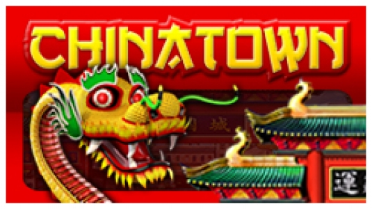 Ir para a Chinatown