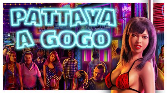 Ir para a Pattaya a GO Go