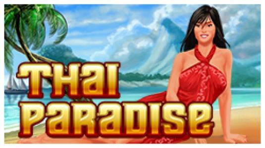 Ir para a Thai Paradise
