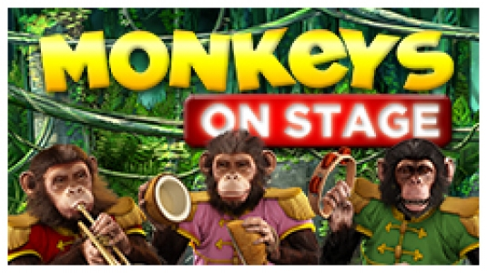 Ir para a Monkeys on Stage