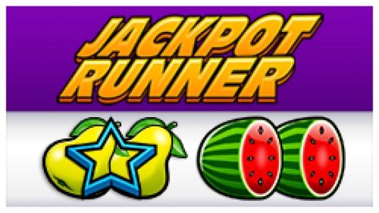 Ir para a jackpot Runner